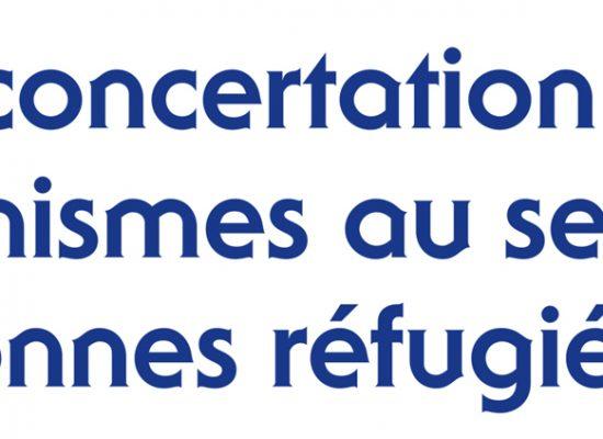 TC des organisme sou services de spersonnes refugiees et immigrantes