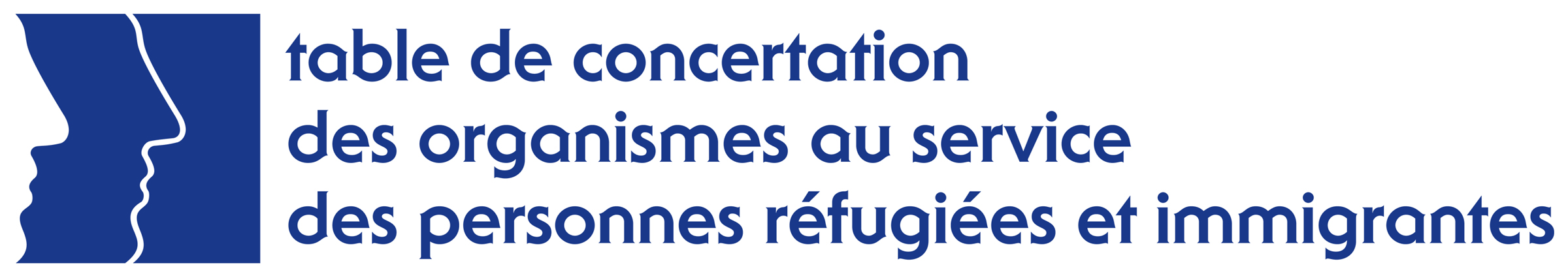 TC des organisme sou services de spersonnes refugiees et immigrantes