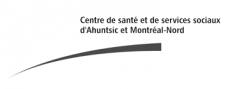 centre de santé et de services sociaux d'ahuntsic et Montréal Nord